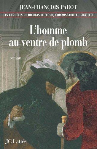 9782709630658: L'Homme au ventre de plomb (Les enqu�tes de Nicolas Le Floch n�2)