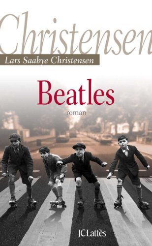 9782709630665: Beatles (French Edition)