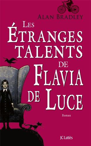 9782709630894: Les étranges talents de Flavia de Luce