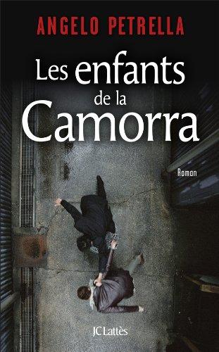 9782709634144: Les enfants de la Camorra