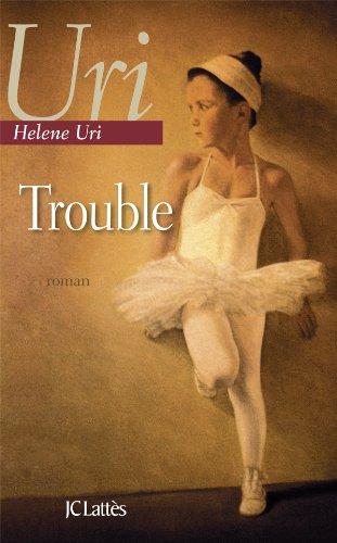 TROUBLE: URI HELENE