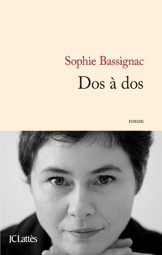 9782709636339: Dos à dos (French Edition)