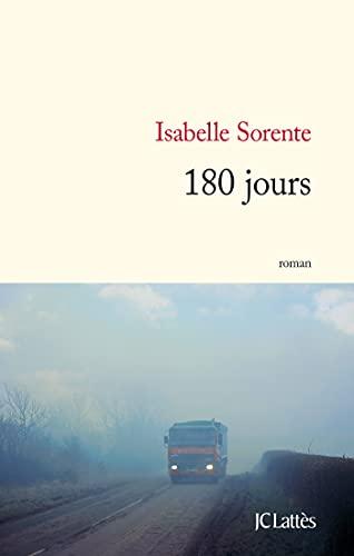 9782709636650: 180 jours (Littérature française)