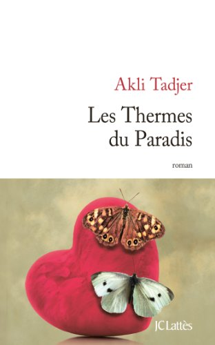 9782709638166: Les Thermes du Paradis