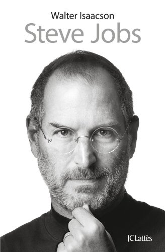 9782709638326: Steve Jobs (French Edition)