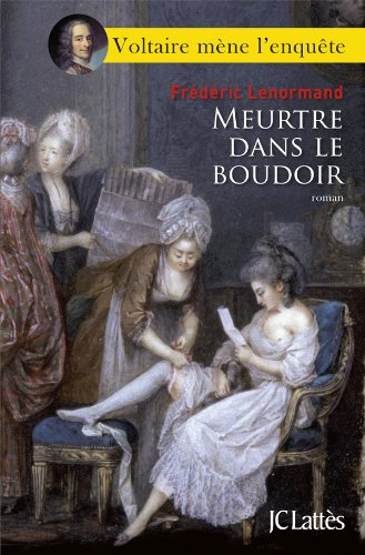 9782709639415: Meurtre dans le boudoir (French Edition)