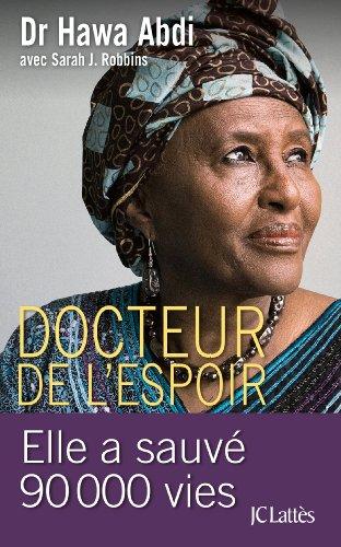 DOCTEUR DE L'ESPOIR (PLAR): ABDI HAWA