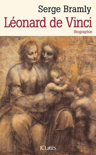 leonard de vinci (nv edition) (2709642395) by [???]