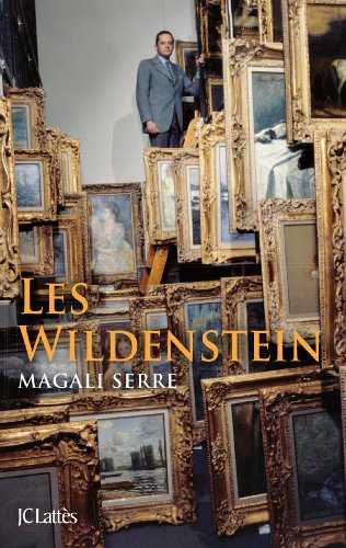 9782709642507: Les Wildenstein