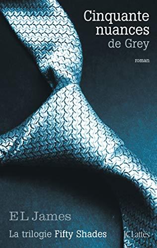 9782709642521: Cinquante Nuances de Grey (French Edition)