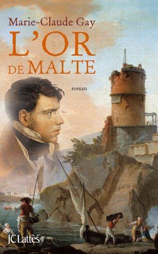 L'Or de Malte: Marie-Claude Gay