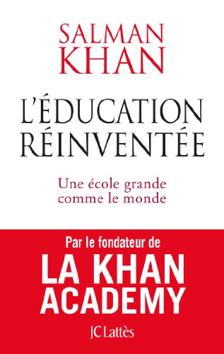 9782709642897: L'�ducation r�invent�e