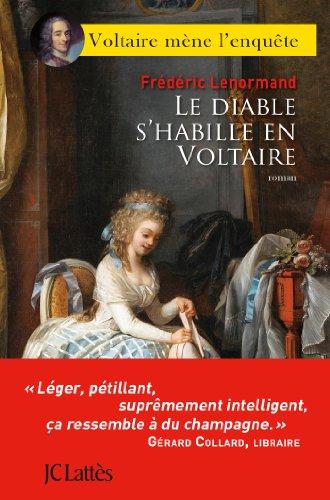 9782709642903: Le diable s'habille en Voltaire