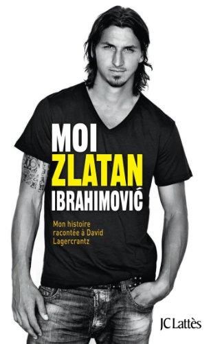 9782709642927: Moi, Zlatan Ibrahimovic
