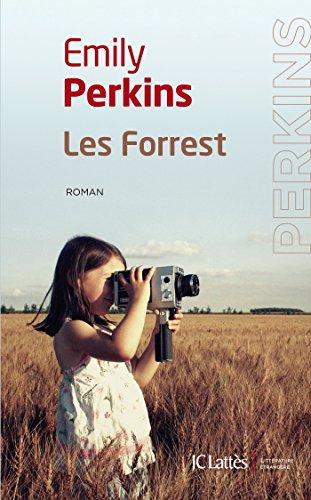 9782709642996: Les Forrest