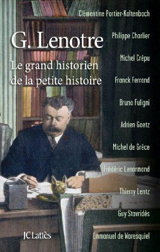 9782709643771: G.Len�tre