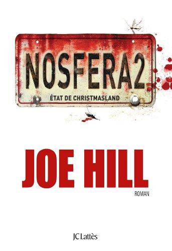NOSFERA2 (PLAR): HILL JOE