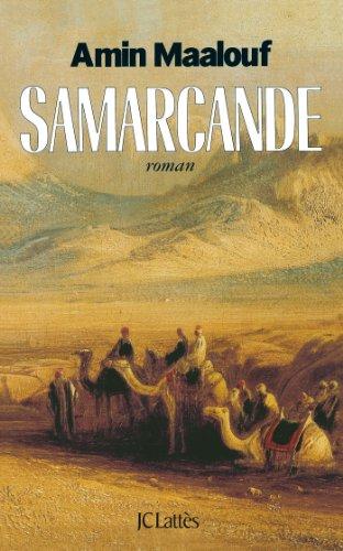 9782709645768: Samarcande (LAT.ROMAN HIST.)