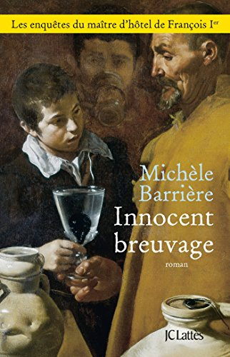INNOCENT BREUVAGE: BARRI�RE MICH�LE