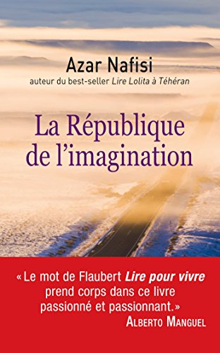 RÉPUBLIQUE DE L'IMAGINATION (LA): NAFISI AZAR