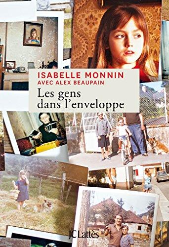 9782709649834: Les gens dans l'enveloppe (livre + CD)