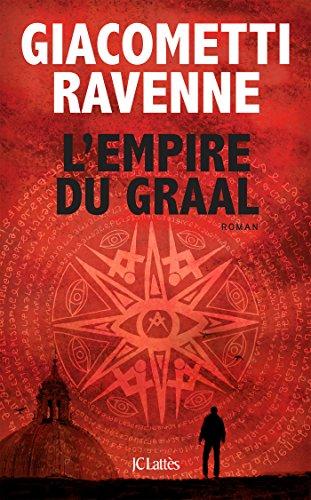 9782709656061: L'Empire du Graal (Thrillers)
