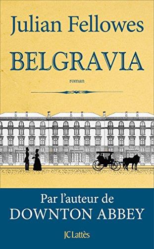 9782709656948: Belgravia (Romans étrangers)