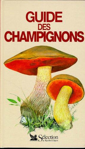Guide des champignon