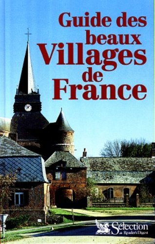 9782709802789: Guide des beaux villages de France