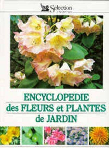 9782709803380: Encyclop�die des fleurs et plantes de jardin
