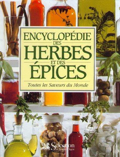 9782709804585: Encyclopédie des herbes et des épices