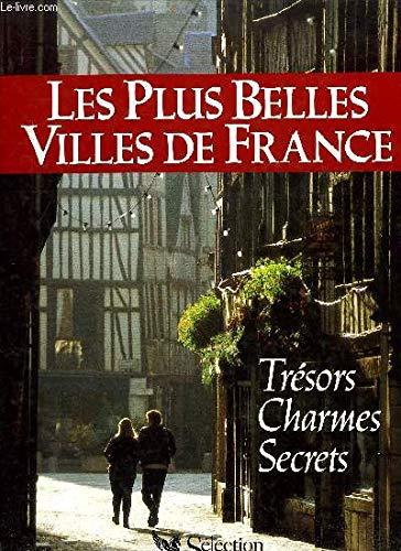 9782709804882: Les Plus belles villes de France (French Edition)