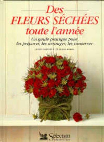 9782709805254: FLEURS SECHEES TOUTE L'ANNEE