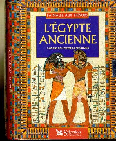 9782709806213: Egypte ancienne