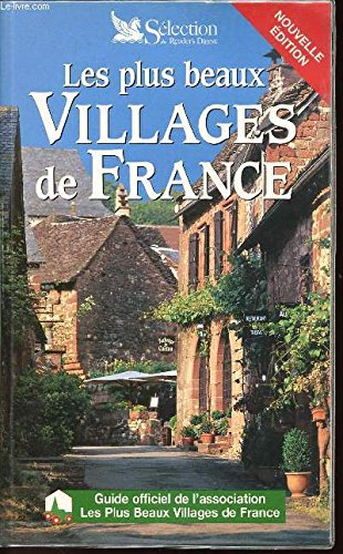 9782709806558: Les Plus Beaux Villages de France. Guide officiel