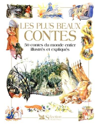 9782709808842: Plus beaux contes -les