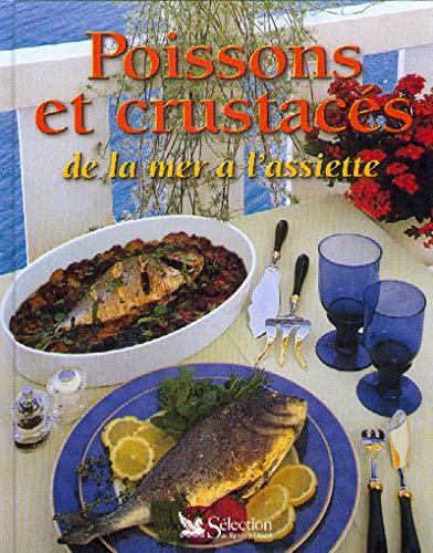 Poissons et crustaces de la mer a: Gabet, Sylvia; Morain-Fiorentino,
