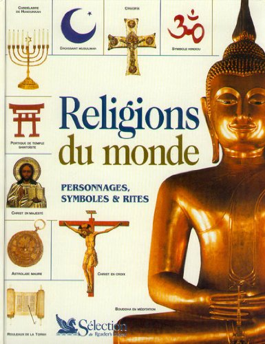 Religions du monde: Wilkinson, Philip