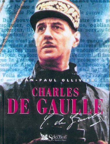 9782709811644: Charles de Gaulle