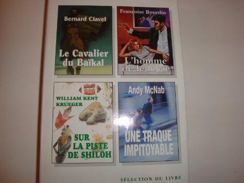 Selection du Livre - Le Cavalier du: The Reader's Digest