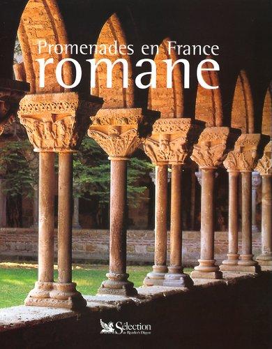 9782709812849: Promenades en France romane