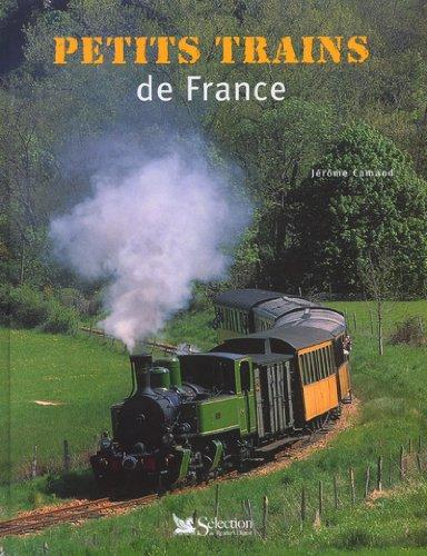 9782709813242: Petits trains de France