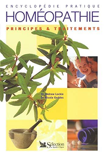 9782709813693: Encyclopédie pratique de l'Homéopathie