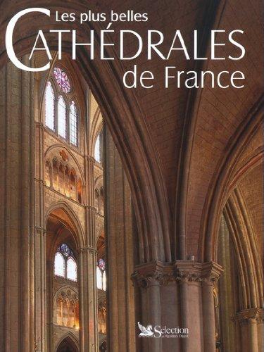 9782709813723: Les Plus Belles Cathédrales de France