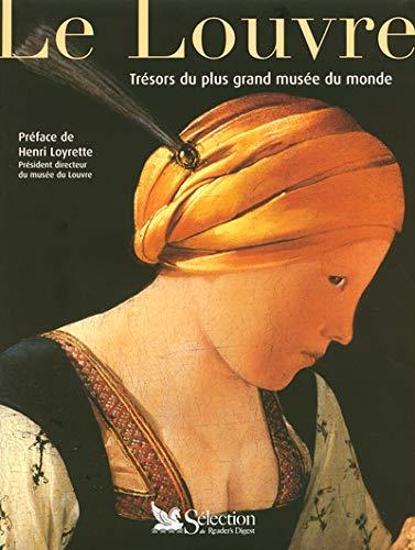 9782709815468: Le Louvre : Trésors du plus grand musée du monde [Hardcover]