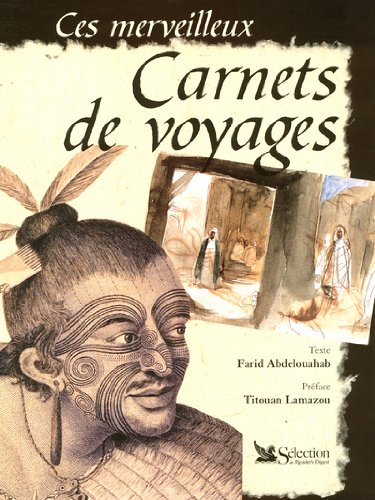 9782709815475: Ces merveilleux carnets de voyage