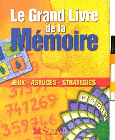 9782709815710: Le grand livre de la mémoire