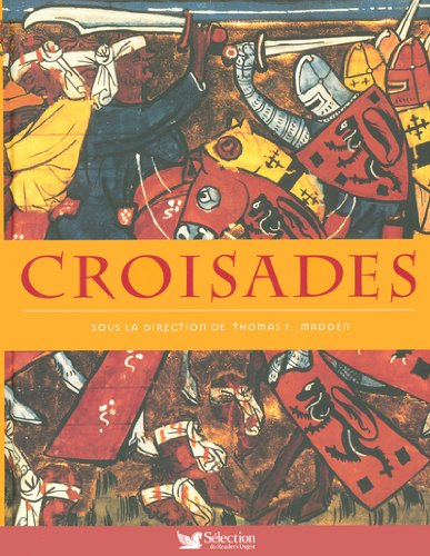 9782709816700: Croisades