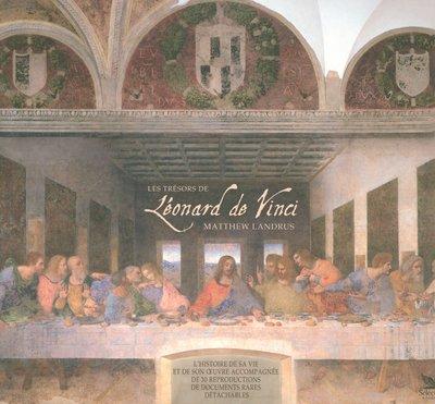 Les trésors de Léonard de Vinci: Landrus, Matthew