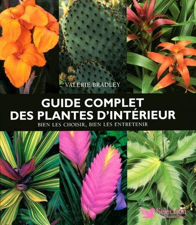9782709820042: GUIDE COMPLET DES PLANTES D'INTERIEUR